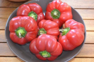 Pimento Tomate, 10 seeds